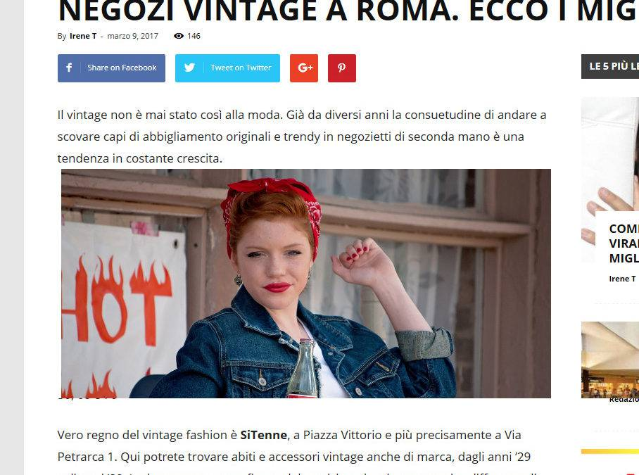 Una nuova recensione di sitenne su Estate Romana