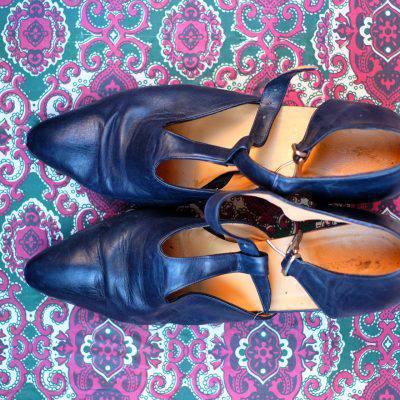 scarpa-ballo