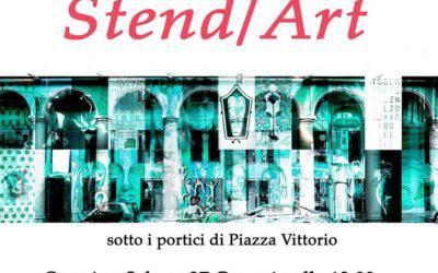 Sitenne aderisce a Stendart, l'iniziativa di Arco di Gallieno per piazza Vittorio