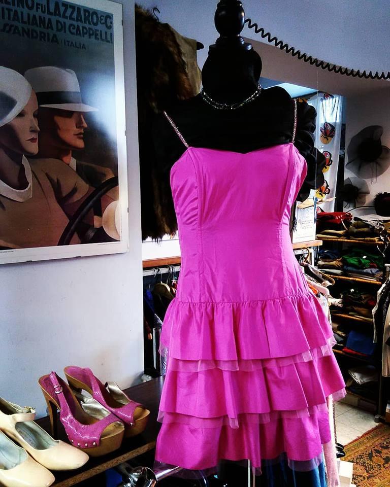 Fra i negozi vintage TOP di Roma per Quellosbagliato
