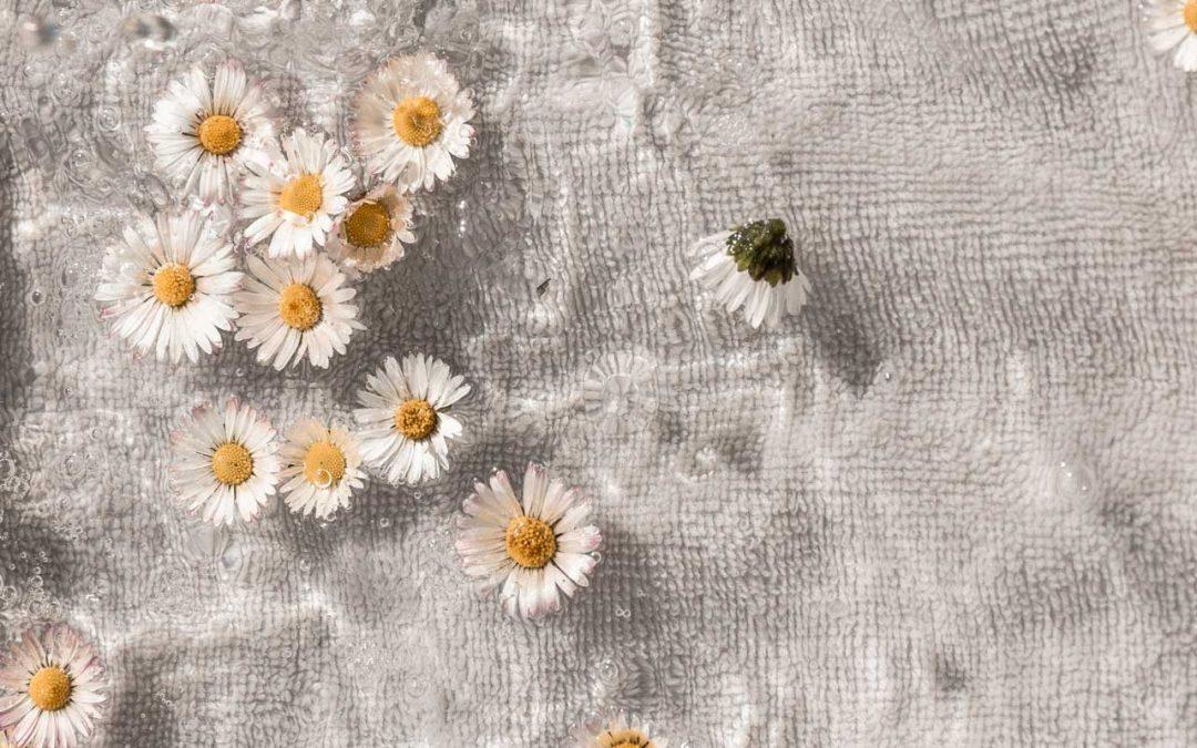 Due tessuti da preferire per le mezze stagioni