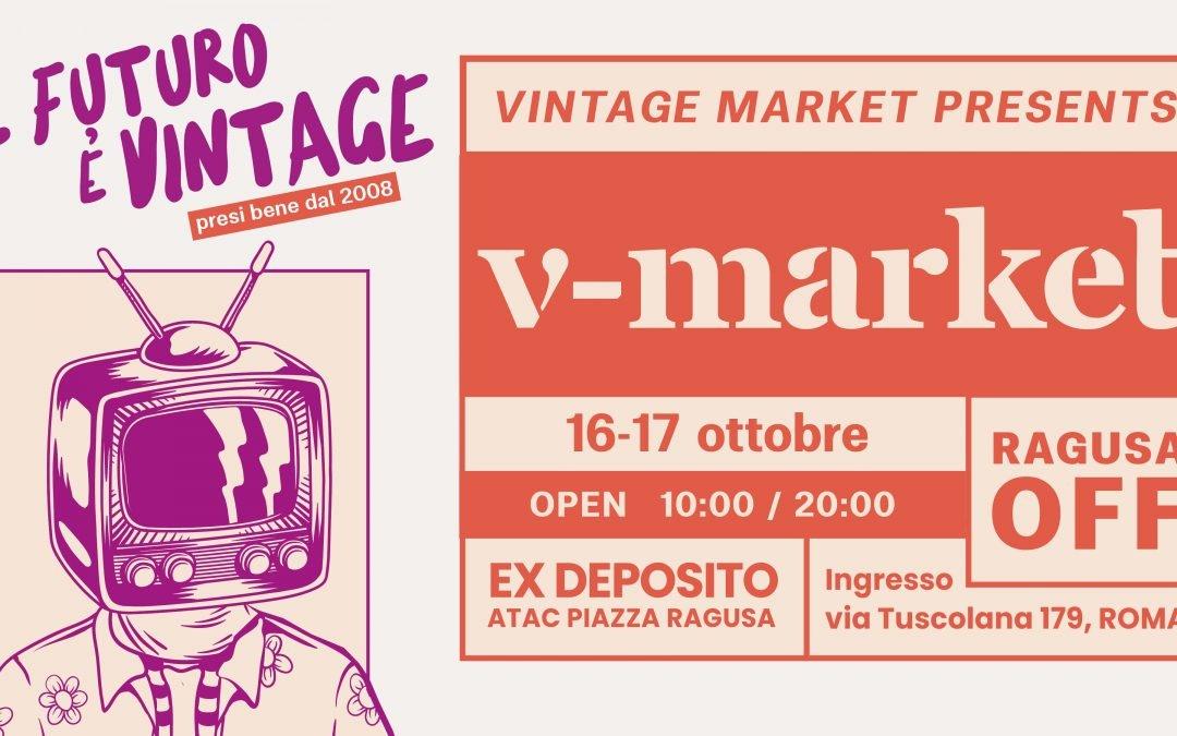 Sitenne al V-Market di p.zza Ragusa 16 e 17 ottobre